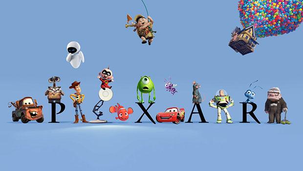5 Amazing Pixar Mash-Up Trailers