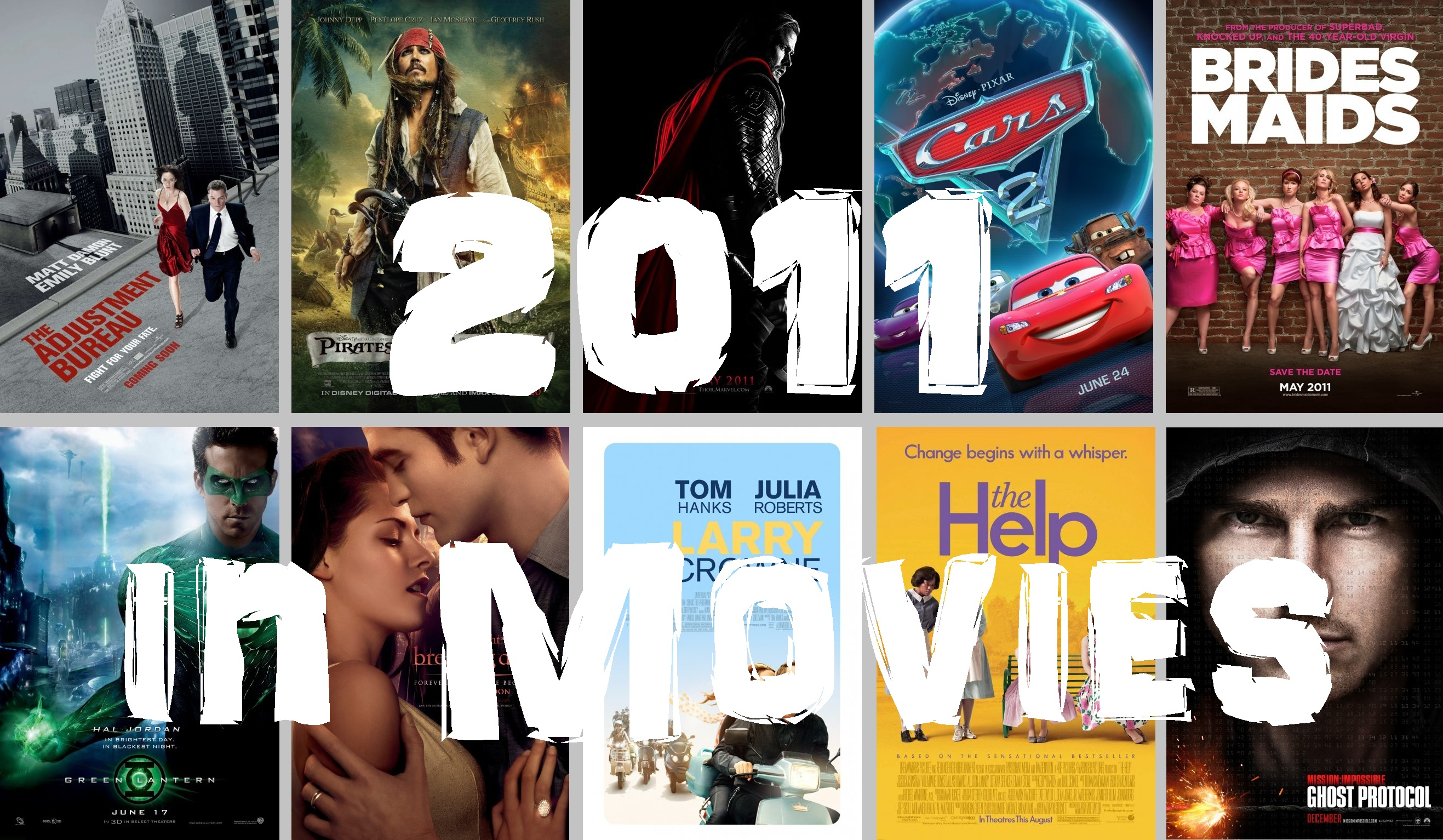 Thescarletsp1der s best amp worst movie picks of 2011 the focused