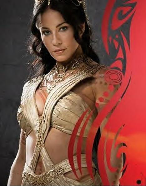 It s time to vote tuesday 99 for Lynn collins hot pic