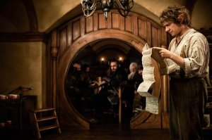 Film-The Hobbit