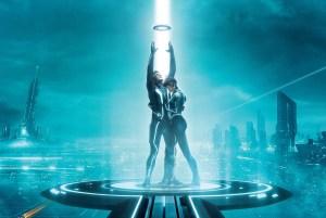 Tron Legacy Sequel
