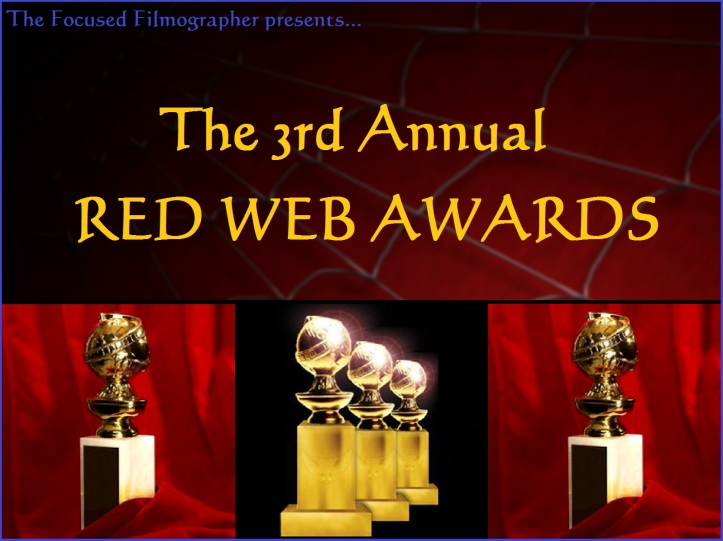3rd Red Web Awards