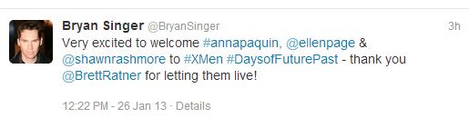 bryan-singer-x-men-tweet