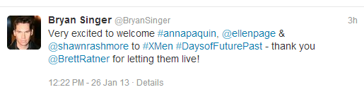 bryan-singer-x-men-tweet