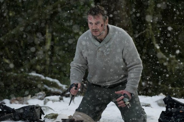 neeson vs the wolf