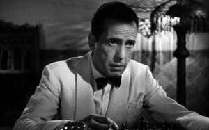 Bogart won by 1