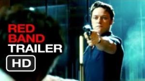 TRANCE (redband trailer)