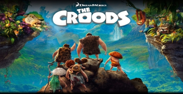 review the croods