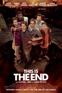 RED Band trailer: This Is The End