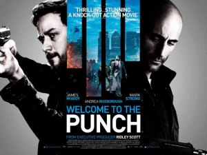 welcome-to-the-punch-quad-poster
