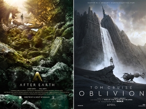 oblivion afterearth