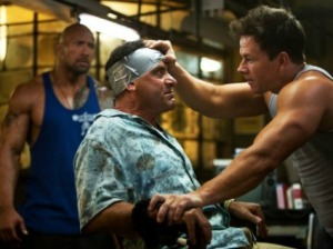 pain and gain 4