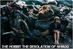 HOBBIT THE DESOLATION FO SMAUG