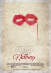 Special fanmade poster for MUCH ADO ABOUT NOTHING