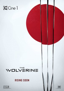 thewolverineteaserposte