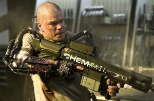 Elysium-movie-Matt-Damon
