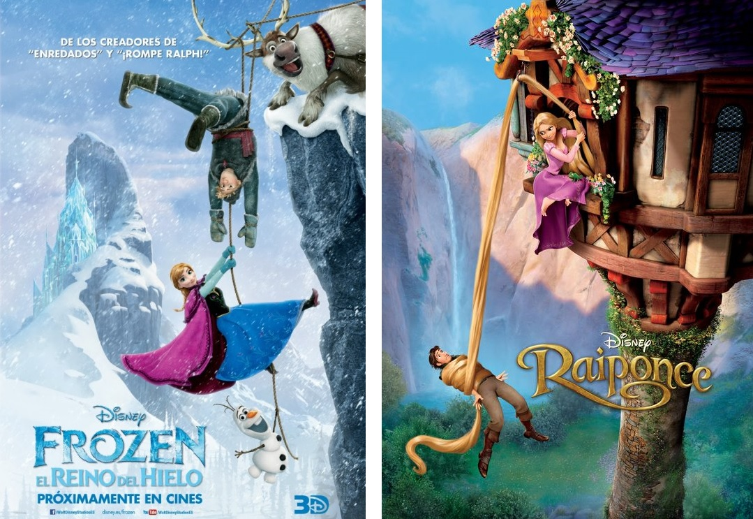 compare two disney movies We save the typical family $28 to $71 on disneyland tickets every day we compare prices, discounts, and deals from disney.
