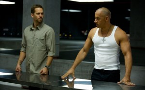 """""""No, Paul, I told you. You cannot be in Riddick 4."""""""