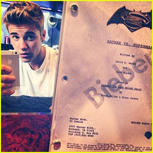 justin-bieber-robin-audition-for-superman-vs-batman