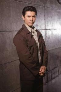 Lou Diamond Phillips as Mark DeSalvo