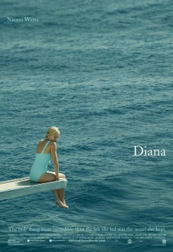 Essay on Diana?