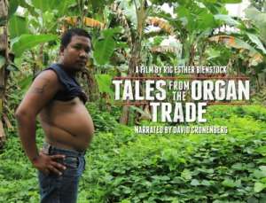 Tales from the Organ Trade