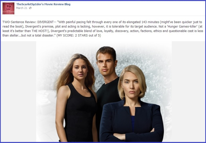 divergentreview
