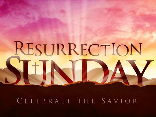 Happy Resurrection Sunday resurrection sunday