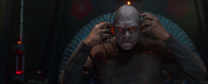 Listen up! Here's some more reasons to love Guardians of the Galaxy!