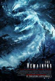 remaining
