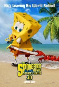 spongebob-squarepants-sponge-out-of-water-3D-poster-405x600