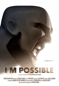 I M POSSIBLE POSTER
