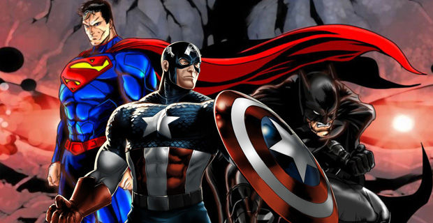 Batman-vs-Superman-vs-Captain-America