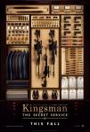 The Kingsman Secret Service